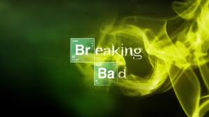 Breaking Bad -poster